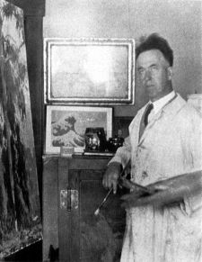 Alfred Mitchell
