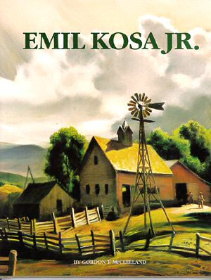 Emil Kosa Jr.
