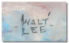 Walt Lee