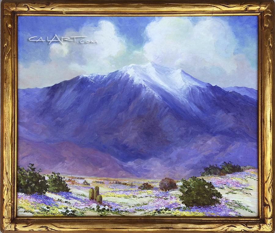 Joane Cromwell