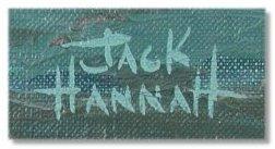 John Frederick (JACK) Hannah