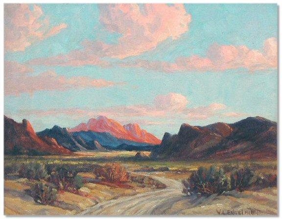 Walter Albert Engelhardt