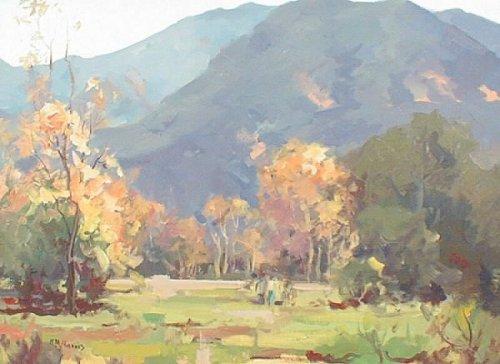 Robert M. Harris