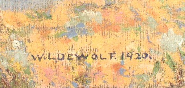 Wallace Leroy De Wolf