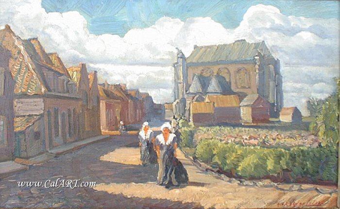 Alfred Van DeVelde