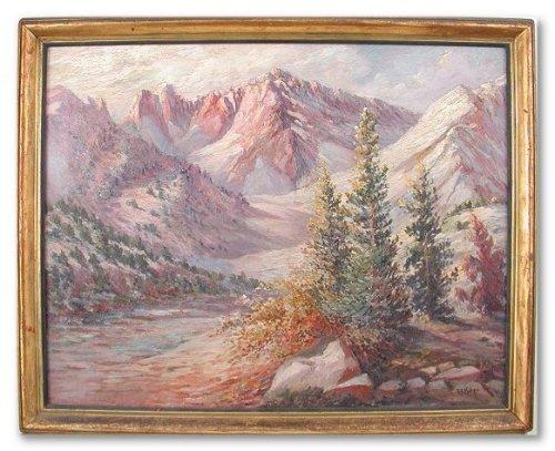 Theodore B. Modra