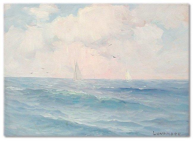Leon Lundmark